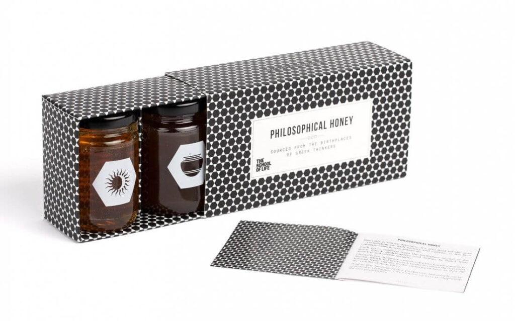 کارتن بسته بندی عسل