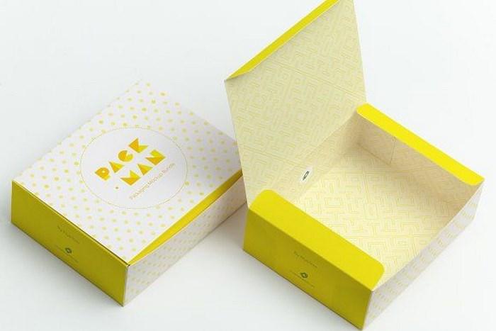 کارتن بسته بندی لمینتی