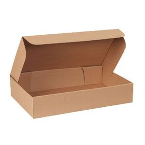 پوشه ۵وجهی- انواع کارتن پستی- کارتن پستی چیست