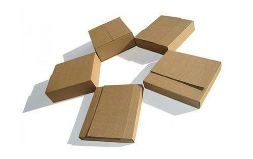 تولید کارتن برای بسته بندی-جعبه مخصوص کتاب