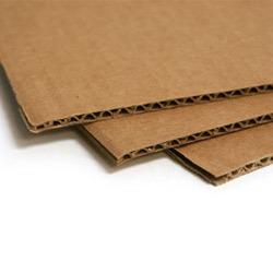 Three layer carton1