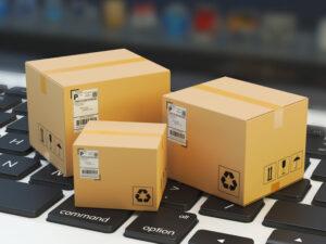 خرید کارتن بسته بندی پستی