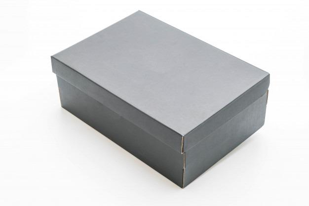 انواع بسته بندی کفش مقوایی