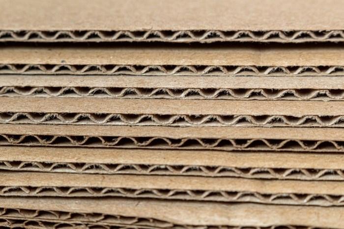 تولید کننده کارتن/ کارخانه کارتن سازی گلبرگ