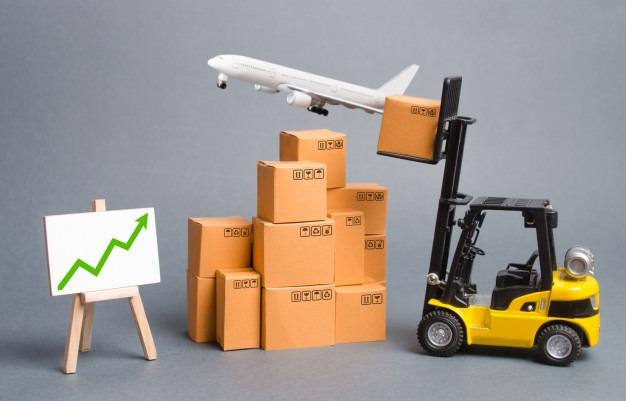 نقش کارتن سازی در موفقیت صادرات-بسته بندی محصولات صادراتی