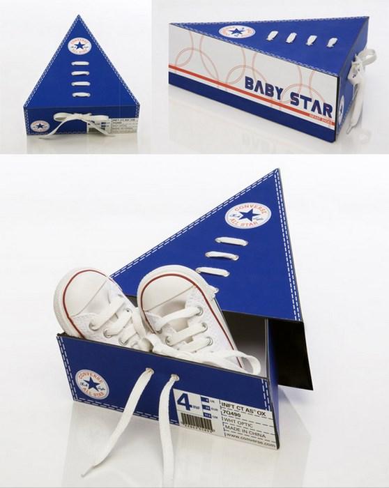 Shoe cartons
