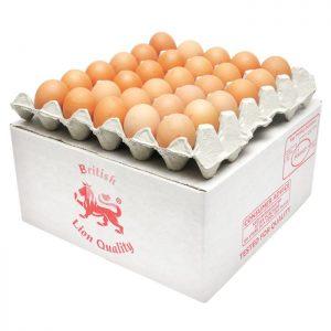 کارتن تخم مرغ با کیفیت برای صادرات