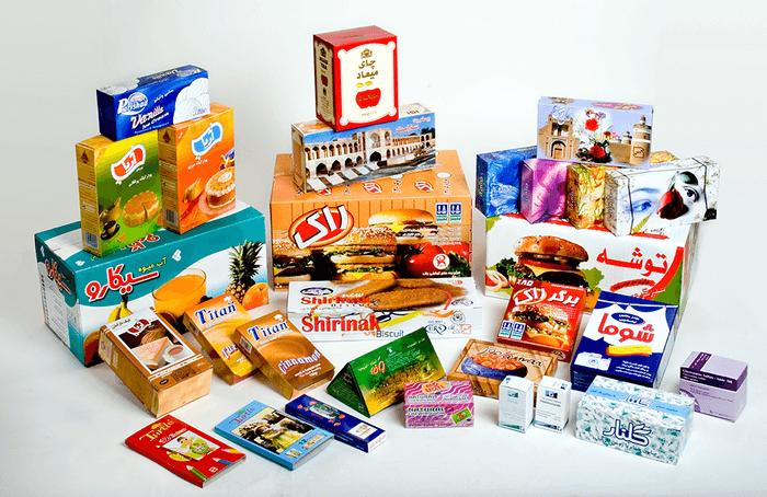 تاثیر جعبه و بسته بندی در فروش