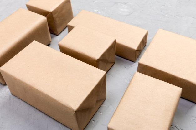 قیمت کارتن برای بسته بندی محصولات