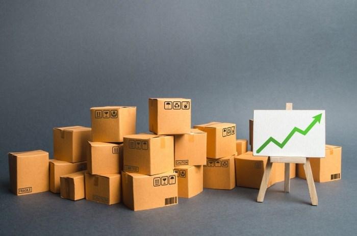 نقش کارتن سازی در محصولات صادراتی