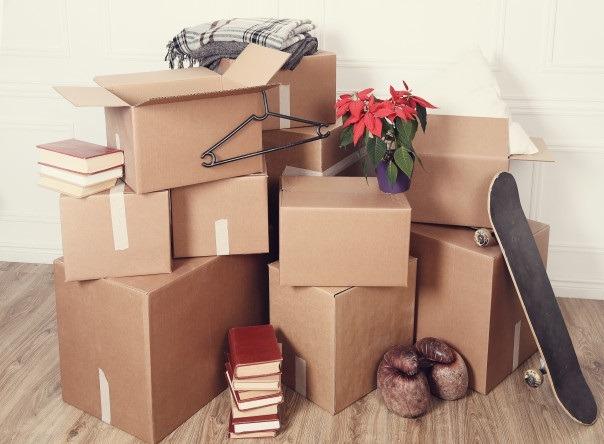 7 نوع جعبه رایج بسته بندی در دنیا