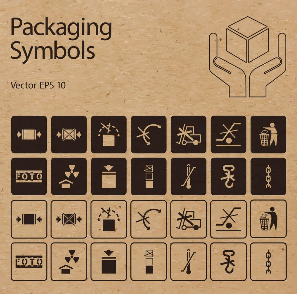 packaging-symbols-on-cardboard