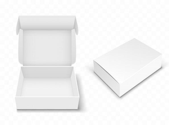 تولید کارتن خرما- کارتن کیبوردی